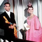Audrey Hepburn - galeria zdjęć - Zdjęcie nr. 9 z filmu: Śniadanie u Tiffany'ego