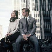 Audrey Hepburn - galeria zdjęć - Zdjęcie nr. 11 z filmu: Śniadanie u Tiffany'ego
