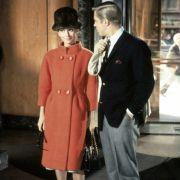 Audrey Hepburn - galeria zdjęć - Zdjęcie nr. 12 z filmu: Śniadanie u Tiffany'ego
