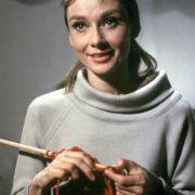 Audrey Hepburn - galeria zdjęć - Zdjęcie nr. 13 z filmu: Śniadanie u Tiffany'ego