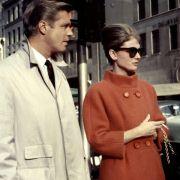 Audrey Hepburn - galeria zdjęć - Zdjęcie nr. 14 z filmu: Śniadanie u Tiffany'ego
