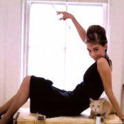 Audrey Hepburn - galeria zdjęć - Zdjęcie nr. 15 z filmu: Śniadanie u Tiffany'ego