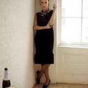 Audrey Hepburn - galeria zdjęć - Zdjęcie nr. 18 z filmu: Śniadanie u Tiffany'ego