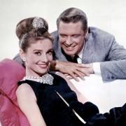 Audrey Hepburn - galeria zdjęć - Zdjęcie nr. 19 z filmu: Śniadanie u Tiffany'ego