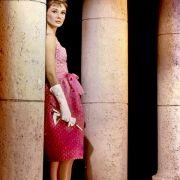Audrey Hepburn - galeria zdjęć - Zdjęcie nr. 21 z filmu: Śniadanie u Tiffany'ego