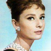 Audrey Hepburn - galeria zdjęć - Zdjęcie nr. 1 z filmu: Śniadanie u Tiffany'ego