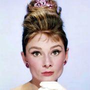 Audrey Hepburn - galeria zdjęć - Zdjęcie nr. 25 z filmu: Śniadanie u Tiffany'ego