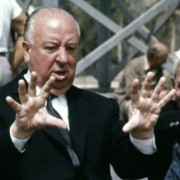Alfred Hitchcock - galeria zdjęć - Zdjęcie nr. 1 z filmu: Ptaki