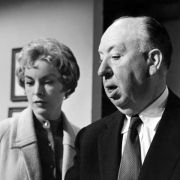 Alfred Hitchcock - galeria zdjęć - Zdjęcie nr. 6 z filmu: Psychoza