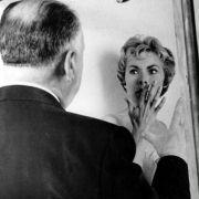 Alfred Hitchcock - galeria zdjęć - Zdjęcie nr. 4 z filmu: Psychoza