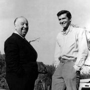 Alfred Hitchcock - galeria zdjęć - Zdjęcie nr. 3 z filmu: Psychoza