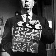 Alfred Hitchcock - galeria zdjęć - Zdjęcie nr. 2 z filmu: Psychoza
