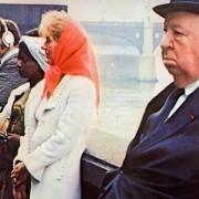 Alfred Hitchcock - galeria zdjęć - Zdjęcie nr. 3 z filmu: Szał