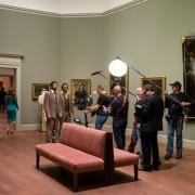 Christian Bale - galeria zdjęć - Zdjęcie nr. 20 z filmu: American Hustle