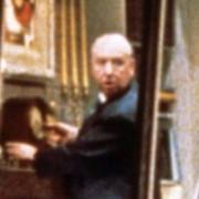 Alfred Hitchcock - galeria zdjęć - Zdjęcie nr. 1 z filmu: Okno na podwórze