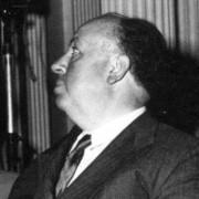Alfred Hitchcock - galeria zdjęć - Zdjęcie nr. 1 z filmu: Nieznajomi z pociągu
