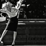 Mickey Sumner - galeria zdjęć - filmweb
