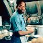 Steward Eddie Carson - Terrence 'T.C.' Carson