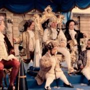 Mel Brooks - galeria zdjęć - Zdjęcie nr. 3 z filmu: Historia świata: Część I