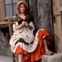 Pani Lafarge - Cloris Leachman