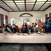 Mel Brooks - galeria zdjęć - Zdjęcie nr. 10 z filmu: Historia świata: Część I