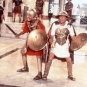 Mel Brooks - galeria zdjęć - Zdjęcie nr. 14 z filmu: Historia świata: Część I