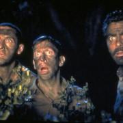 George Clooney - galeria zdjęć - Zdjęcie nr. 12 z filmu: Bracie, gdzie jesteś?