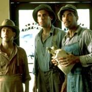 George Clooney - galeria zdjęć - Zdjęcie nr. 15 z filmu: Bracie, gdzie jesteś?