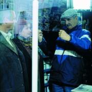 Marek Kondrat - galeria zdjęć - Zdjęcie nr. 12 z filmu: Dzień świra