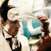 Johnny Depp - galeria zdjęć - Zdjęcie nr. 4 z filmu: Parnassus