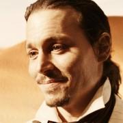 Johnny Depp - galeria zdjęć - Zdjęcie nr. 1 z filmu: Parnassus