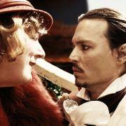 Johnny Depp - galeria zdjęć - Zdjęcie nr. 3 z filmu: Parnassus