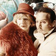 Johnny Depp - galeria zdjęć - Zdjęcie nr. 2 z filmu: Parnassus