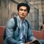Daniel Jae Ho Bae - Charles Melton