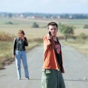 Anna Przybylska - galeria zdjęć - Zdjęcie nr. 7 z filmu: Sezon na leszcza