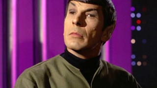 Mózg Spocka