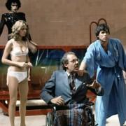 Susan Sarandon - galeria zdjęć - Zdjęcie nr. 11 z filmu: Rocky Horror Picture Show