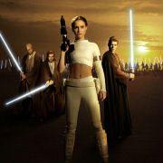 Ewan McGregor - galeria zdjęć - Zdjęcie nr. 6 z filmu: Gwiezdne wojny: Część II - Atak klonów