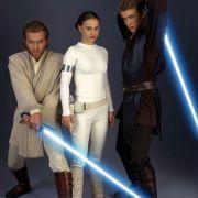 Ewan McGregor - galeria zdjęć - Zdjęcie nr. 8 z filmu: Gwiezdne wojny: Część II - Atak klonów