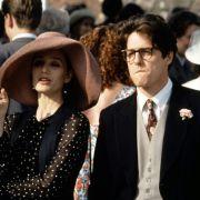 Kristin Scott Thomas - galeria zdjęć - Zdjęcie nr. 4 z filmu: Cztery wesela i pogrzeb