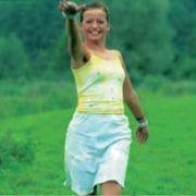 Anna Przybylska - galeria zdjęć - Zdjęcie nr. 1 z filmu: Rób swoje, ryzyko jest twoje