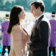Anne Hathaway - galeria zdjęć - Zdjęcie nr. 2 z filmu: Pamiętnik księżniczki 2: Królewskie zaręczyny