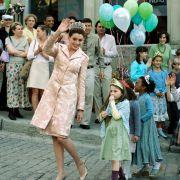 Anne Hathaway - galeria zdjęć - Zdjęcie nr. 3 z filmu: Pamiętnik księżniczki 2: Królewskie zaręczyny