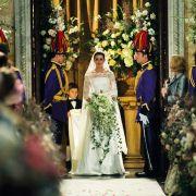 Anne Hathaway - galeria zdjęć - Zdjęcie nr. 9 z filmu: Pamiętnik księżniczki 2: Królewskie zaręczyny