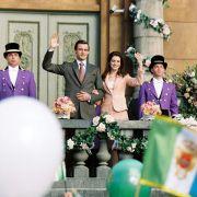 Anne Hathaway - galeria zdjęć - Zdjęcie nr. 14 z filmu: Pamiętnik księżniczki 2: Królewskie zaręczyny