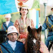 Anne Hathaway - galeria zdjęć - Zdjęcie nr. 20 z filmu: Pamiętnik księżniczki 2: Królewskie zaręczyny