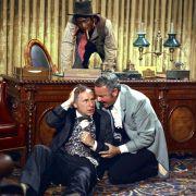 Mel Brooks - galeria zdjęć - Zdjęcie nr. 3 z filmu: Płonące siodła
