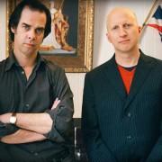 Nick Cave - galeria zdjęć - filmweb