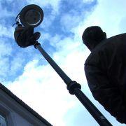 Marek Kondrat - galeria zdjęć - Zdjęcie nr. 1 z filmu: Latarnik