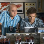 Michael C. Hall - galeria zdjęć - Zdjęcie nr. 107 z filmu: Dexter